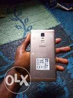New Infinix Note 3 with followcome pouch