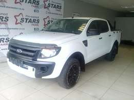 2012 Ranger 2.2 XL D-CAB Get It Now!! Only R229950