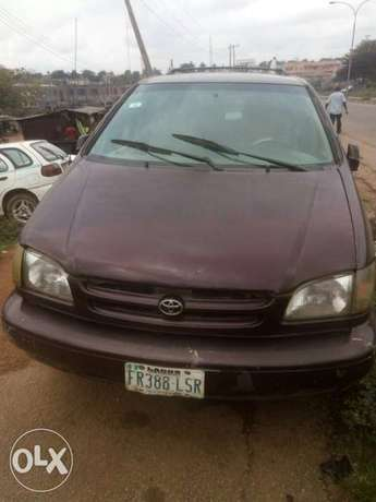 Very neat sienna first body Ibadan Central - image 2