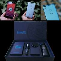 Tecno camon CX man city edition Brand new and sealed in a shop