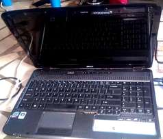 5 months used ACER laptop.perfect working condition