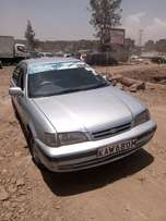 Toyota corsa on sale. Clean and neat. Accident free