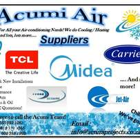 Acumi Projects Air-conditioning specialists