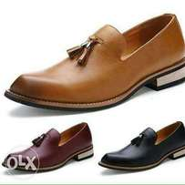 Paul smith original leather gents shoes made in italy