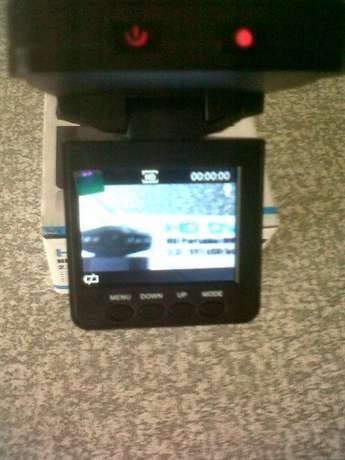 HD Portable Dash Cam DVR with 2.5'' TFT LCD screen (Brand New) Port Elizabeth - image 3
