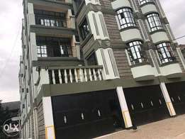 Two ( 2 ) Bedroom Apartments to rent - Nairobi off Thika Road