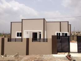 New 4 Bedrooms house for sale in Lakeside Estate - Botwe