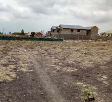 Syokimau plot for sale