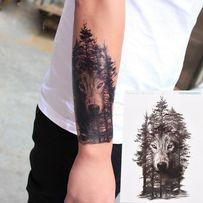 Tatuaż Henna Moda Olxpl