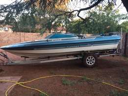 Selling of Boat