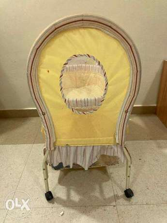 Baby Cradle and Baby Stroller for Sale