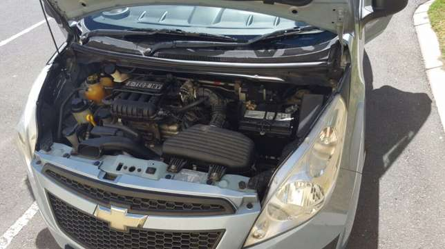 Chevrolet Spark 1.2L Big Bay - image 7