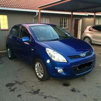 Hyindai i20 for sale