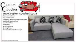 Don't Be Fooled By Cheap Immatations - Jozi L Shape R3450