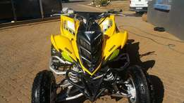 Raptor 700 in Excellent condition