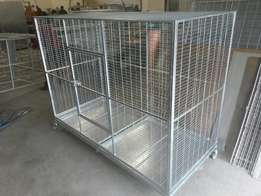 Monkeys Cages. Also use for Cats, Parrots, Dogs,