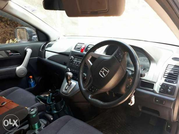 Honda CRV For Sale Ruiru - image 6