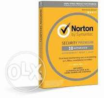 Norton Security 10 User