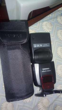 Yongnuo yn565 exii for canon cameras Langata - image 5
