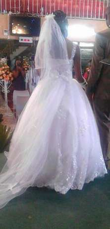 Wedding gown Kasarani - image 2
