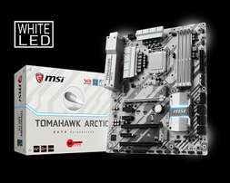 Msi z270 Thomahawk artic