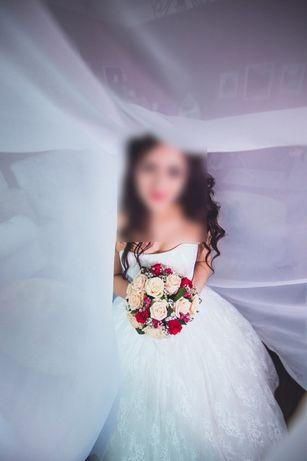 Свадебное платье 7e56862d3766b