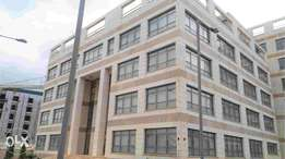 Office Complex For Sale In Mabushi, FCT