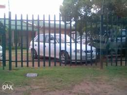 96 Opel Kadett swop or sale