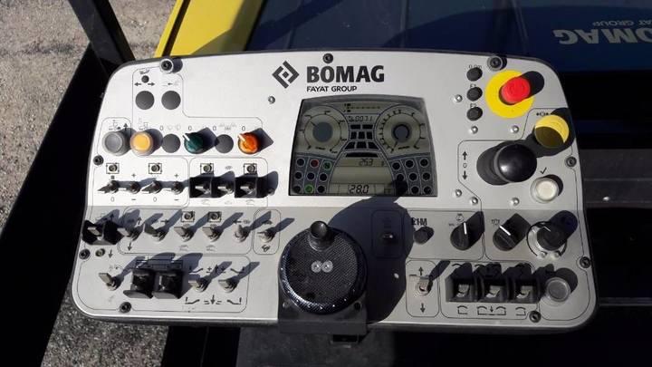 BOMAG BF 600-2C - S500 - 2015 - image 22