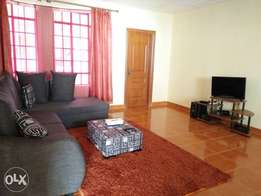 Sweet home Beautiful, elegant executively furnished one and two bedroom in Roselyn Limuru road