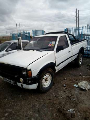 Nissan pick up Koma Rock - image 2