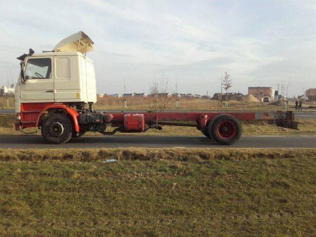 Scania 93 M 280 - 1995
