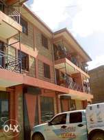 Modern and spacious two bedroom with parking lot to let in utawala 19k