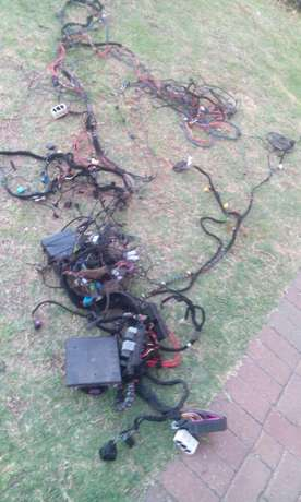 VW polo wiring harness Rustenburg - image 4
