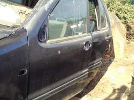 Mercedes ML270 CDI for stripping