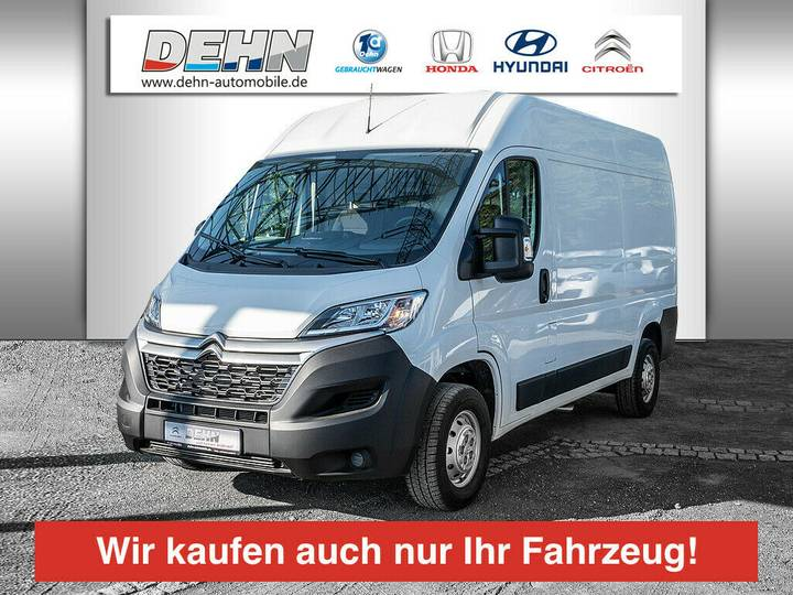 Citroën JUMPER KAWA BUSINESS 33 L2H2 BLUE HDI 130 - 2019