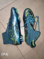 Original Nike Ankle soccer boot