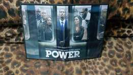 Power complete series for sale