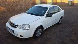 Chev Optra 1.6L Sedan Stunning cheapie bargain and real fuel saver