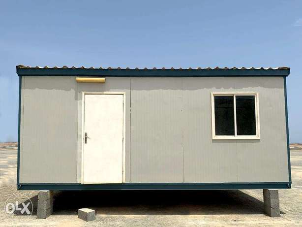Sandwich Panel for Sale - 6m x 4m
