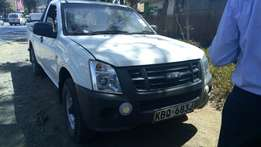 Almost New Isuzu D Max Rarely Used