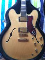 Epiphone by Gibson guitar