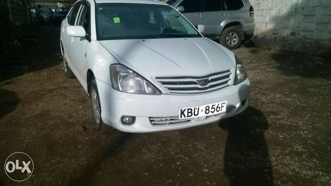 Clean Toyota Allion Parklands - image 1