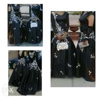 Matricball dresses for sale R1400 4both
