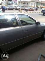 Very clean 5month Toyota Camry envelope 2002