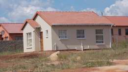New houses available for rental in Soshanguve East
