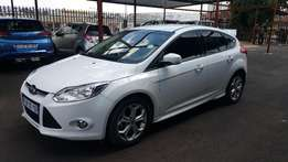 Used Cars For Sale in South Africa Ford Focus 2013