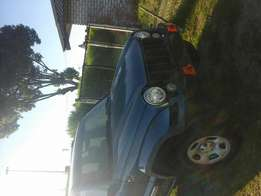 Jeep Cherokee Sport 4x4 2.8 2006 Model Breaking up Spares & Parts