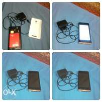 A month Old Gold Itel A11 for sell/swap 6.0version