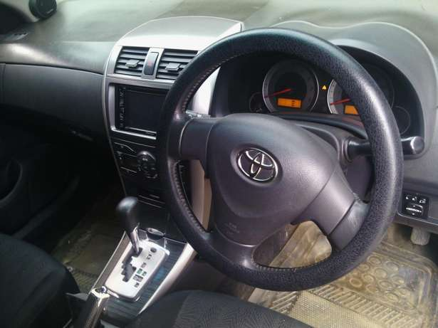 Toyota fielder Section 58 - image 3